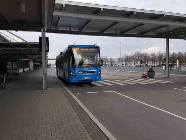 bus 612